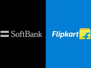 Softbank Profit Up 49 On Flipkart