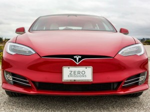 Tesla Aims Make 10 000 Model 3 Cars Per Week