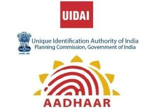 Aadhaar Toll Free Number Creeps Into Mobile Phones Uidai Denies Giving Permission
