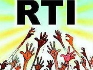 Rti Applicant Madhya Pradesh Asked Pay 7 Gst Information