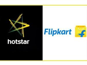 Flipkart Is Going Buy Part Stake Hot Star