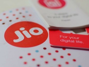 Reliance Jio Offers Rs 1 699 Annual Plan With 547 Gb 4g Data