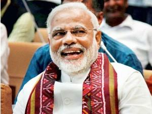 Pm Modi S Assets Value