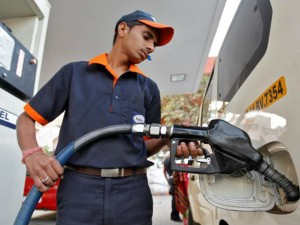 Petrol Diesel Prices Witness Fresh Hike Chennai