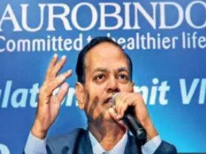 Clerk Billionaire Ramprasad Reddy Made Aurobindo Giant Pharma Company