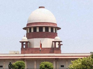 Supreme Court Slams It Dept Says Apex Court Is Not Picnic