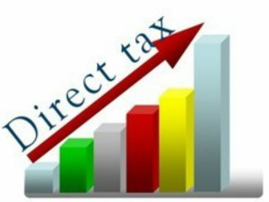 Cbdt Announces Hike Direct Tax Gdp Ratio
