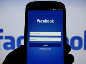 How Recharge You Prepaid Number Using Facebook