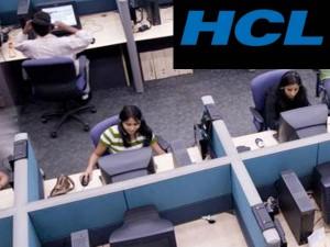 Hcl Q2 Net Up