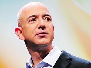 Jeff Bezos Fortune Falls 9 Billion Overnight Plunging Global Markets