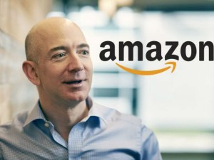 Amazon Buy Stake Big Bazzar Walmart Shocks