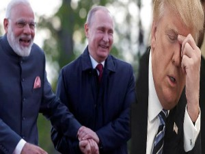 If You Buy S400 I Will Announce Sanction On You Trump Is Threating India What Is Special In S