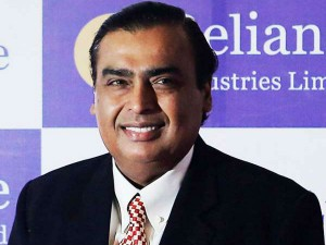 Forbes India Rich List