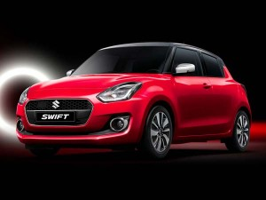 Maruti Swift Sales Rate Is Increasing Tremendously