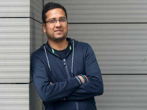 Flipkart S Binny Bansal Resigns As Group Ceo After Sexual Assult Accusation