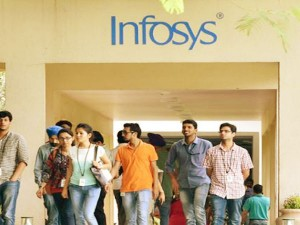 Infosys Increase Employees Salary Upto 120 How