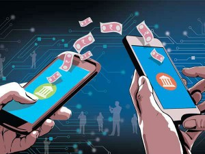 Allegedly Withdrawn From Delhi Man S Paytm Service Cetre Staff