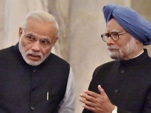 Manmohan Singh Advice Prime Minister Narendra Modi