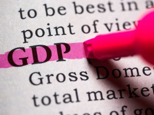 India Growing Faster Than China On Gdp Basis