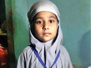 Daughter Wrote Police Complaint On Her Father Not Constructing Toilet In House