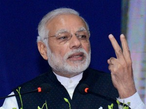 Indian Prime Minister Modi Is Great Economy Reformer