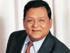 Larsen Toubro Ex Chairman Am Anik Got Rupees 21 Crore As Leave Encashment