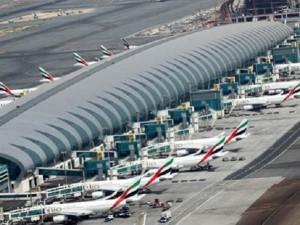 World Busiest Airport Based On International Air Passengers