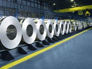 Which Country Is The Second Largest Steel Producer The World