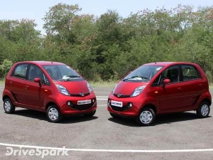 Tata Is Going Stop Tata Nano Cars From