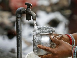Water Scarcity Water Crisis Will Leads Deepen The Banks Npa