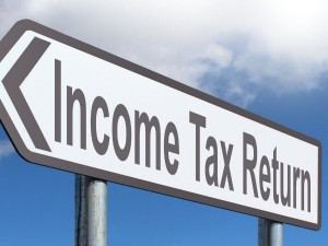 Tax Returns Filed 24 Hours Refund