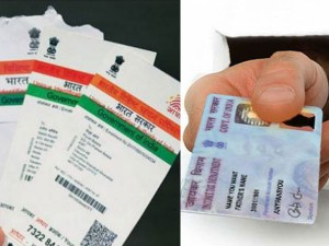 Linking Pan Aadhar Card Is Mandatory File Income Tax