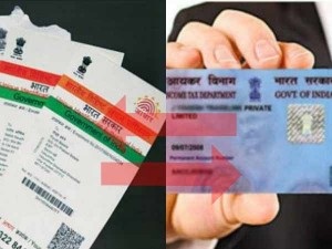 Aadhar Pan Link Dead Line Extended Till 31st March