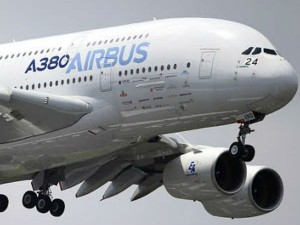 Airbus Stop The Production Its A380 Super Jumbo
