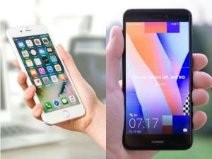 Apple May Lose Its Grip On Smartphone Market Huawei Surpasse Apple In Last Quarter Growth