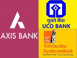 Reserve Bank India Penalized Axis Uco Syndicate Bank Violation Of Rules