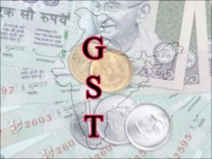 Monthly Gst Collections Cross Rs 1 Lakh Crore Mark Third Time