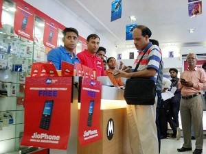 Jio Added Over 85 Lakh Subscribers December