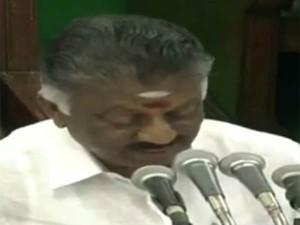 Tamil Nadu Budget 2019 Rs 54 76 Crore Allocated Tamil Language Development