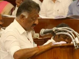 Tamil Nadu Budget 2019 Live Updates Major Announcements