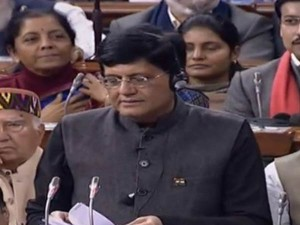 Single Window Clearance Shooting Films Indian Filmmakers Says Piyush Goyal