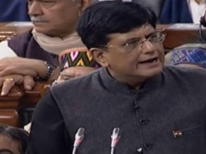 Rs 3 000 Crores Saving Poor Families Ayushman Bharat Programme Says Minister Pyush Goyal