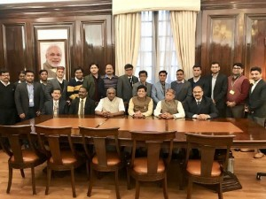 Important Indians This Piyush Goyals Interim Budget
