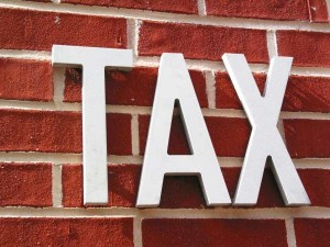 Tax Exemption Rental Limit Increases 2 40 Lakh