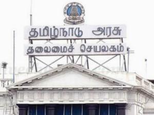 Tamil Nadu Budget 2019 20 At Rs 3 97 Lakh Crore