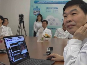 China Made The First 5g Remote Brain Surgery