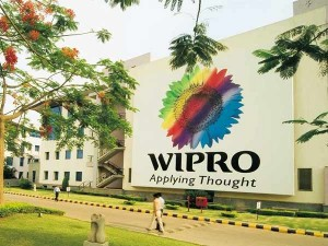 Wipro Share Price Tanks Due Block Deal