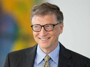 Bill Gates Asset Worth 100 Billion But He Is Still Second Place