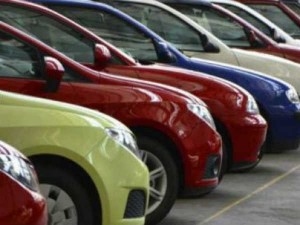 Automobile Industry Is Seeing Sluggish Sales Inventory Is S
