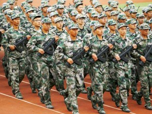 Chinese 12 Russian Are Working American Military America Confirms